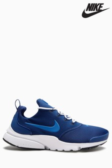 Nike Navy/Blue Presto Fly