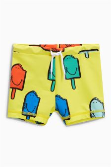 Swim Shorts (3mths-8yrs)