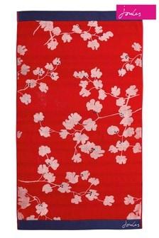 Joules Penzance Floral Towel