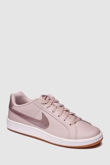 Ghete sport Nike Court Royale