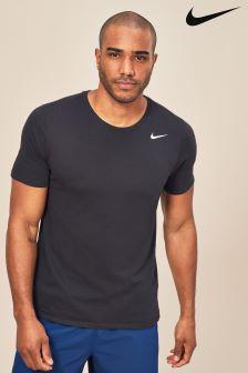 Nike Woven Blue Short