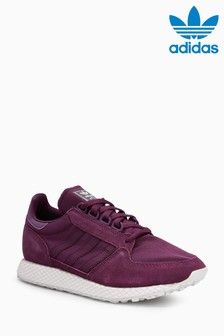 adidas Originals Burgundy Forest Grove