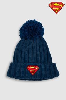כובע גרב עם פונפון של סופרמן® (נוער)