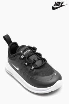Nike Black Air Max Axis