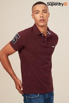 Superdry Classic Pique Poloshirt