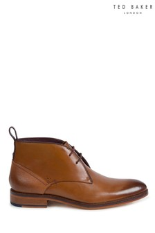 Ted Baker Tan Deksta Boot