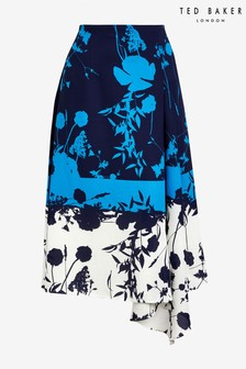 Ted Baker Bluebell Skirt