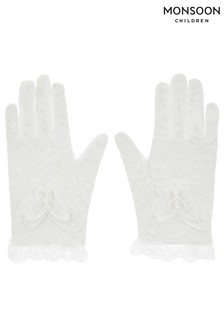 Monsoon Lacey Butterfly Glove