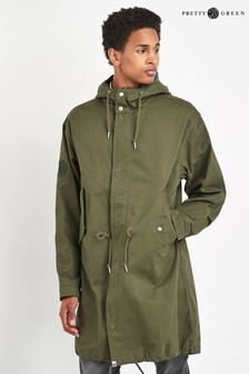Pretty Green Lomas Parka