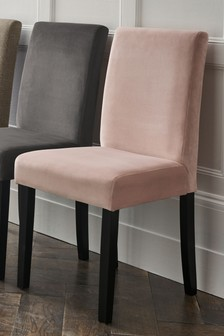 Set Of 2 Moda III Dining Chairs