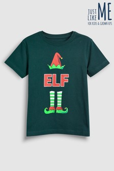 Older Kids Elf T-Shirt (3-16yrs)
