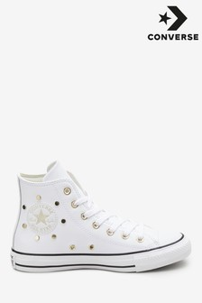 Converse Chuck Taylor All Star Stud High Trainers