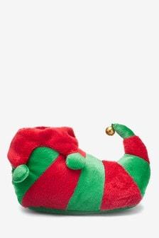Elfovské papuče (Staršie)