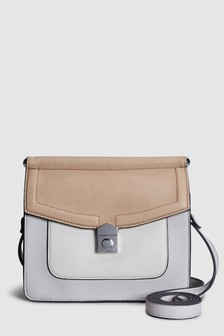 Buy Women S Bags Grey From The Next Uk Online Shop