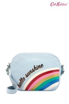 Cath Kidston® Sunshine Oval Cross Body Bag