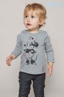 Wheat Girls Minnie™ Jumper