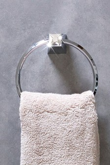 Jewel Towel Ring