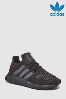 adidas Originals Black Swift Run