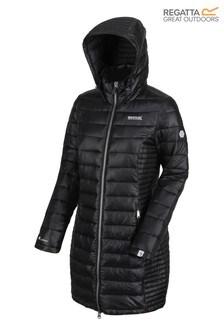 Regatta Kimberley Walsh Edit Andel Long Length Water Repellent Jacket