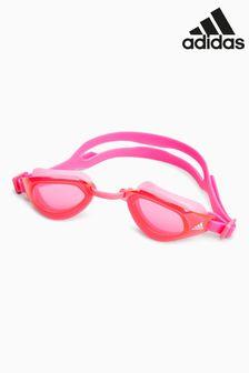 adidas Junior Pink Persistar Goggles