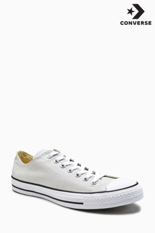 Converse Pale Grey Chuck Ox