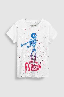 Flossin T-Shirt (3-16yrs)
