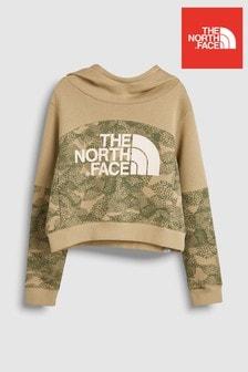 Krótka bluza z kapturem The North Face®