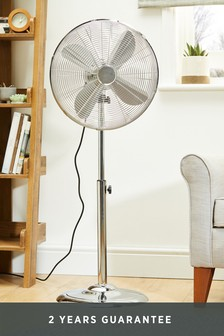 Electricals Fans | Tower & Pedestal Fans | Next UK