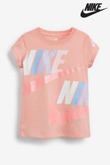Nike Little Kids Pink T-Shirt