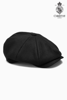 cf8ce569599 Christys  London Baker Boy Hat