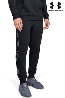Under Armour Rival Taped Joggers