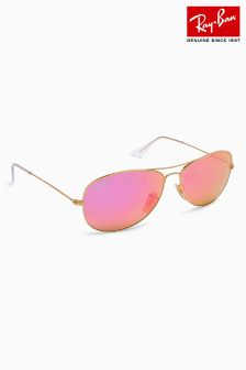 Ray-Ban® Cockpit Sunglasses