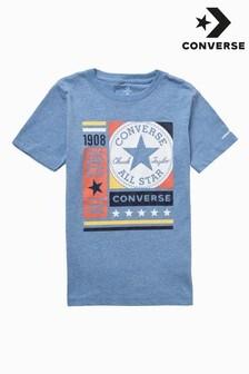 Converse Mixed Boxes T-Shirt
