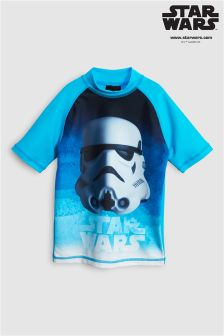 Star Wars™ Rash Vest (3-12yrs)