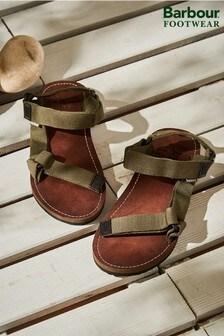Barbour® Hillman Sandals