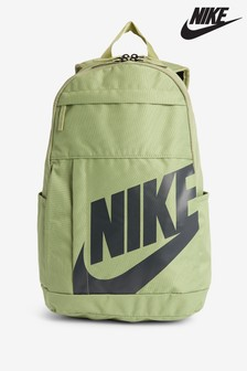 Nike Olive Elemental Backpack