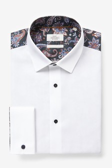 Printed Occasion Shirt