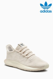 adidas Originals White Tubular