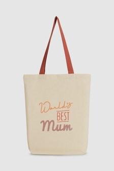 Worlds Best Mum Shopper