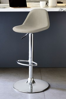 Kenton Adjustable Bar Stool