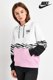 Nike Animal Wave Overhead Hoody