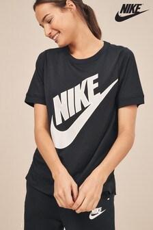 Nike Black Futura Tee