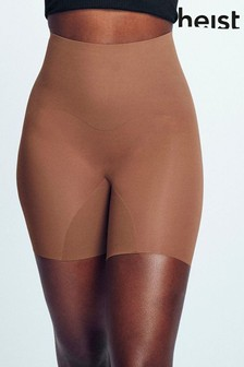 Heist Nude Highlight Shapewear Shorts