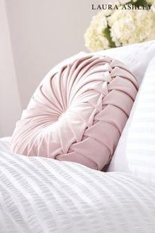 Blush Rosanna Cushion