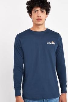 Ellesse™ Pozzo Long Sleeve T-Shirt