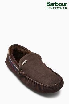 Barbour® Monty Slipper