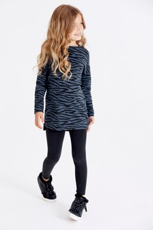 Cosy Top And Leggings Set (3-16yrs)