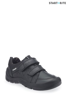 Start-Rite Black Aqua Warrior Shoes