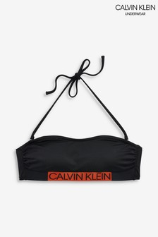 Calvin Klein Core Icon Bandeau Top