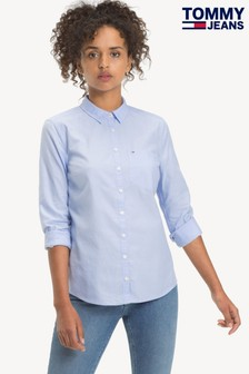 Tommy Jeans Light Oxford Shirt